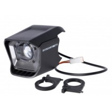 Headlight Haibike Skybeamer 300 AM - 100 lux for Flyon