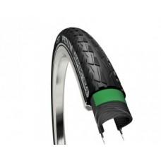 "Tyre CST Xpedium Ampero - 28x1 5/8 x 1 3/8 ""37-622 fekete reflex"