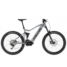 "KELLYS Theos i50 Light Grey S 29""/27.5"" 630Wh"