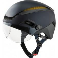 Helmet Alpina Altona M - indigosand matt size 52-57cm