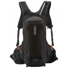 Hydration backpack Thule Rail 12l - Obsidian