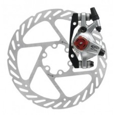 Disc brake Avid BB7 Road mechanical - platina lemez 160mm FW / RW