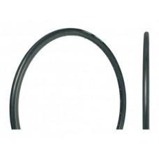 "Tubular tyre Hutchinson Fusion 5 fb - 28 ""700x25, 25-622 fekete"
