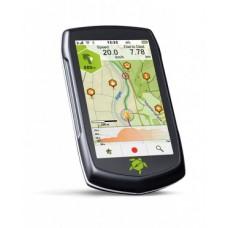 Navigation device TEASI one4 - bike/hiking/skiing/boat navigation