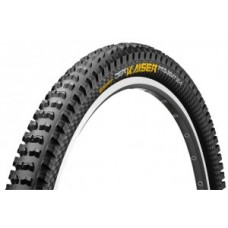 "Tyre Conti Der Kaiser 2.4 Proj.Apex fb - 27.5x2.40"" 60-584 blk/blk ProTection TLR"