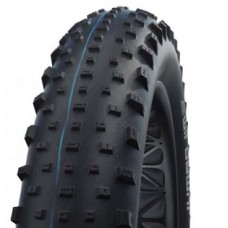 Tyre Schwalbe Jumbo Jim HS 466 SG fb. - 26x4.80 120-559 bl-SSkin TLE AddixSPG