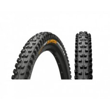 "Tyre Conti Der Baron 2.4 Proj.Apex fb - 27.5x2.40"" 60-584 blk/blkSkinProTec. TLR"