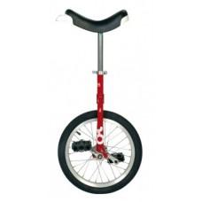 "Unicycle OnlyOne 20"" red - 19004 w. alumínium felni"