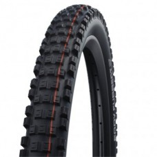 """Tyre Schwalbe EddyCurrent Re.HS497 fb. - 27.5x2.60""""65-584 bl-SSkin TLE AddixS SG"""