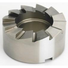 "Plane milling cutter 1""+1 1/8""CycleTools - a kormányfej + alsó konzolhéjhoz"