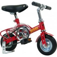 "Minibike 6"" - piros"