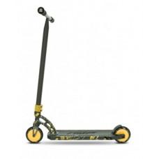 Stunt Scooter Madd VX9 Nitro - black/ gold wheel 120mm