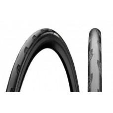 "Tyre Conti Grand Prix 5000 foldable - 27.5"" 25-854 black/black Skin"