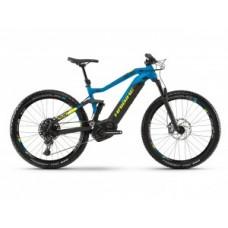 SDURO FullSeven 9.0 i500Wh 12 s. NX - 19 HB BCXP black/blue/yellow matt sz XL
