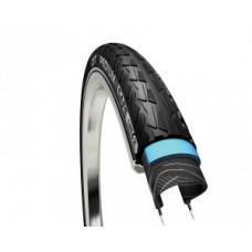 "Tyre CST Xpedium Safe - 28x1,50 ""40-622 fekete reflex"
