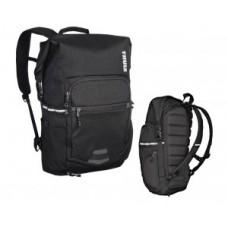 Backpack Thule Commuter - fekete, 48x31x21cm, 21 ltr
