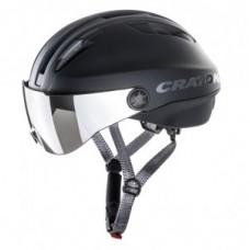 Helmet Cratoni Evo (Pedelec) - s. M / L (57-61cm) fekete / antracit matt