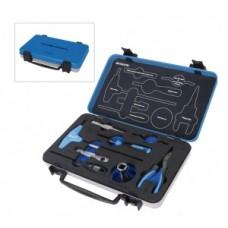 FLYON tool box - 8-pc.