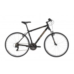 "ALPINA Eco C10 férfi cross trekking kerékpár | 2020 | 28"" - S (43 cm) - fekete"