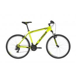 """ALPINA Eco M20 férfi MTB kerékpár   2020   26"""" - XXS (34 cm) - neon sárga"""
