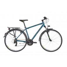 """ALPINA Eco T10 férfi trekking kerékpár   2020   28"""" - S (43 cm) - óceánkék"""