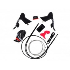 Groupset Sram Red e-Tap AXS 1xD1 - 12s. Road w.RD SL a.electr.access.