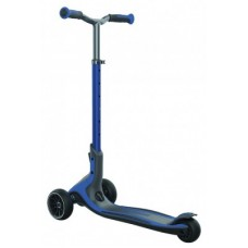Scooter Globber Ultimuim - navy blue