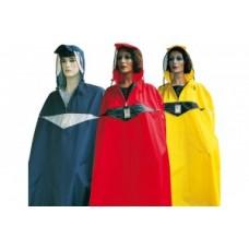 Rain poncho Hock Super Praktiko - vörös méret XXL