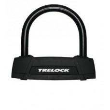 U-Lock Trelock with side holder - BS 650 108-140 ZB 401 tartóval