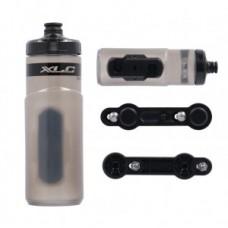 XLC Fidlock bottle WB-K06 - 600ml incl. Fidlock bike base adapter