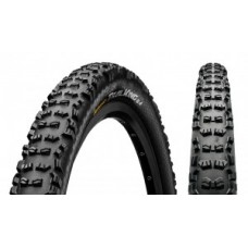 "Tyre Conti Trail King 2.4 Apex foldable - 27.5x2.40"" 60-584 blk/blkProTection TLR"