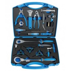 Pro Home Kit Unior - 18-piece 1600CN