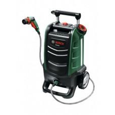 Outdoor cleaner w/battery BOSCH Fontus - 18V 2.5Ah 15l 12bar