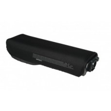 Battery prot. eBike Basil f. carrier - f. Bosch Active / Performance Line