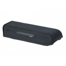 Battery protection eBikeBasil on carrier - f. Shimano Steps