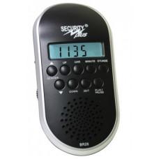 Bikeradio with lithium-battery - és MP3 lejátszó