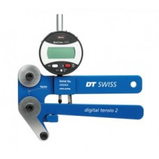 Spoke tensiometer DT Swiss, digital - blue 0.01/12.5mm TETTDXXB05518S