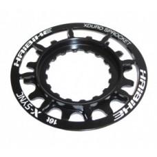 Chain prot. Ring /combi eBike f.XDURO - 2014,16 fogak, X-Sync, Haibike