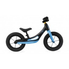 Training bike Rebel Kidz - magnesium alloy black/blue