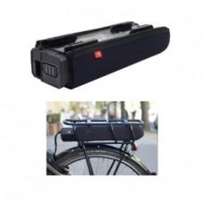 Batt. Prot. eBike Fahrer f.Shimano Steps - E6000 hordozható akkumulátor