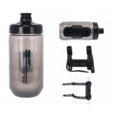 XLC Fidlock bottle WB-K07 - 450ml incl. Fidlock uni base adapter