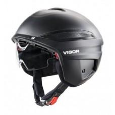 Bike helmet Cratoni Vigor (S-Pedalec) - sz S (54-55cm) fekete matt