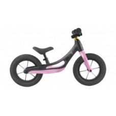 Training bike Rebel Kidz - magnesium alloy black/pink