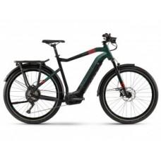 SDURO Trekking 8.0 men i500Wh 12 s. XT - 20 HB BCXI black/red/kingston size XXL