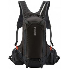 Hydration backpack Thule Rail 12l Pro - Obsidian