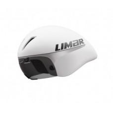 Helmet Limar Air King - matt white size M (54-58cm)