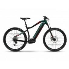 """HAIBIKE SDURO HardSeven 8.0 i500 Wh elektromos kerékpár   2020   27.5"""" - XL (52 cm) - fekete"""