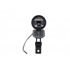 LED headl.Trelock Bike-i Airflow 100 - LS 780-T/100 eBike 6-12V blk w.m.ZL990