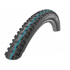 "Tyres Schwalbe Nobby Nic HS463 fb. - 29x2,60 ""65-622 bl-SSkinTLE Evo Ap.AddixS"