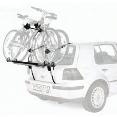 Rear rack estate cars/hatchb. Vehicles - Thule ClipOn High 9106 2 kerékpárhoz
